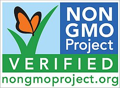Non-GMO Project Verification